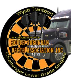 South Suburban Darts